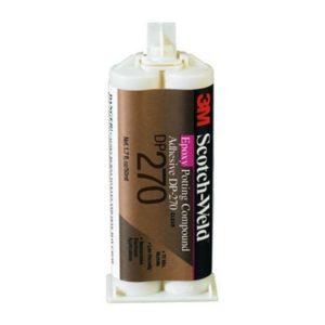 Клей эпоксидный DP 270 3M™ двухкомпонентный