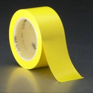 Самоклеющиеся ленты для напольной разметки 3M™