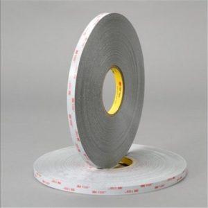 3M™ VHB 4936 — светло-серая лента Толщина 0,64 мм