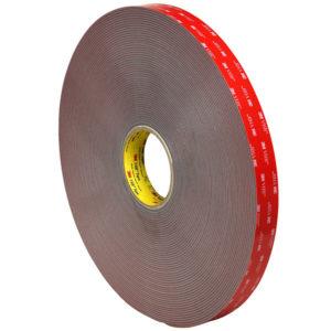 Скотч лента 3M™ VHB™ 4991 Гибкая общего применения Толщина 2,3 мм