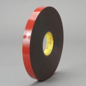 3M™ VHB™ 5925 Ленты с модифицированным акрилом Толщина 0,64 мм