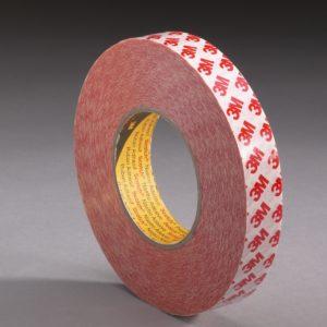 Двусторонняя клейкая лента 3M™ 9088 — 200 Толщина 0,205 мм