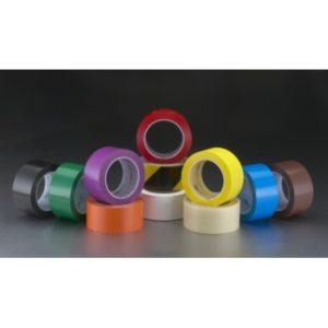 Эластичная клейкая лента на виниловой основе 3M™ 471 для разметки пола
